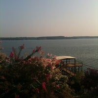 Photo taken at Toledo Bend Reservoir by Jamie M. on 7/4/2013