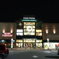 Photo taken at Town Center at Cobb by Benjie M. on 11/29/2012