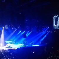 Photo prise au Hallenstadion par Sascha le6/29/2013