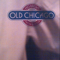 Photo taken at Old Chicago by Clay F. on 2/17/2013