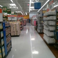 Photo taken at Walmart Supercenter by Diana M. on 3/27/2013