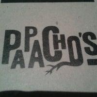 Foto tomada en Papacho's por Lorena el 11/22/2012