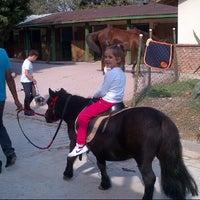 10/13/2012 tarihinde Tarikziyaretçi tarafından Gürman At Çiftliği'de çekilen fotoğraf