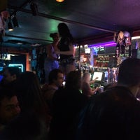 Photo taken at Coyote Ugly Saloon by Євген О. on 12/24/2016