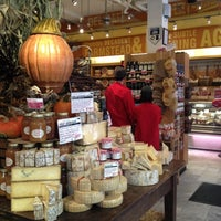 Photo taken at Murray's Cheese by Simone M. on 11/12/2012