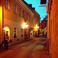 Снимок сделан в Aline Leičiai пользователем Rimas B. 11/12/2012