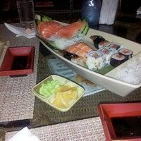 Foto tomada en Soto Asian Cuisine por Marilene E. el 5/14/2014
