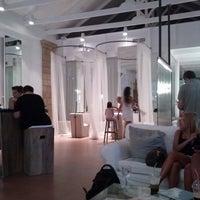 Photo taken at Beauty Lounge by Vicky K. on 8/11/2013