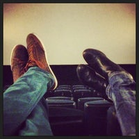 Photo taken at Cines ABC by Benjamin on 4/20/2013