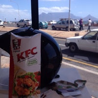 Photo taken at KFC by Andrea S. on 12/12/2014