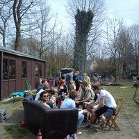 Photo taken at Scouts de 14 by Michiel M. on 4/14/2013