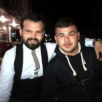 Photo taken at Huseyın erkek kuaforu by 〽️〽️🔱 on 11/19/2012