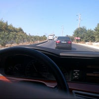 Photo taken at Milas - Bodrum Yolu by 〽️〽️🔱 on 9/27/2012