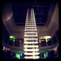 Photo taken at Hyatt Regency Miami by Omar V. on 5/4/2013