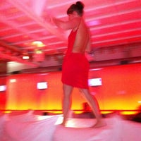 Photo taken at Supperclub Cruise by Yuri V. on 3/2/2013