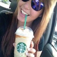 Photo taken at Starbucks by Nickie on 5/22/2013