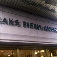 Photo taken at Saks Fifth Avenue by 🌼Veronica🌼 on 12/6/2012