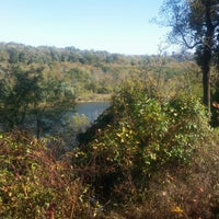 Potomac Overlook Park Nature Center