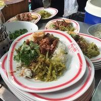 Photo taken at Noodle+Khamoo Restaurant by Diana on 3/14/2017