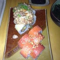 Foto tomada en Ibuki Sushi Bar por Coco el 9/1/2013