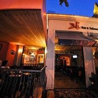 Photo taken at Dali Bar & Taberna by . .. on 2/8/2013