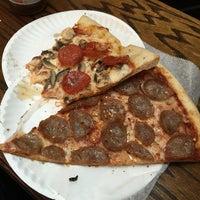 Снимок сделан в Rivoli Pizza пользователем Joe 5/17/2015