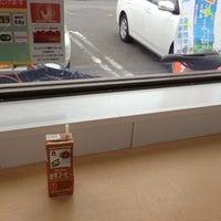 Photo taken at セイコーマート 石狩八幡店 by deka2 on 5/25/2013