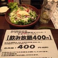 Photo taken at 活菜旬魚さんかい 白石店 by deka2 on 2/4/2016