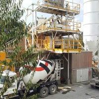 Photo prise au Planta de Concreto Holcim Chia par Willmar R. le2/13/2013