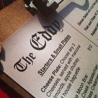 Photo taken at The Eddy Pub & Restaurant by Johnny on 3/16/2013