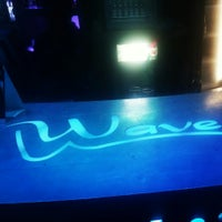 Photo taken at Wave Sports Cafe by Thapelo C. on 9/25/2014