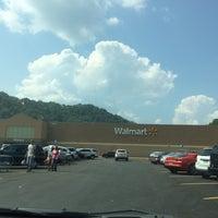 Photo taken at Walmart Supercenter by Joshua S. on 8/4/2014