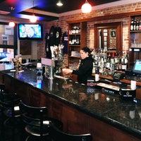 Photo taken at Yellow Dog Tavern by The Baltimore Sun on 12/6/2012