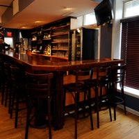 Photo taken at Bistro Rx by The Baltimore Sun on 12/6/2012