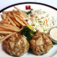 Photo taken at Tark's Grill by The Baltimore Sun on 12/5/2012