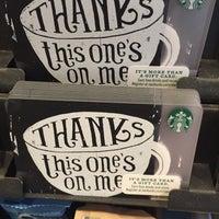 Photo taken at Starbucks by Emma G. on 2/10/2016