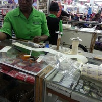 Photo taken at Home Hyper City by Thabo M. on 8/30/2013