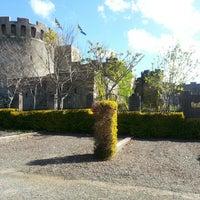 Photo taken at Flycatcher Castle by Thabo M. on 8/4/2013