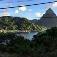 Photo taken at St. Lucia by Wikash T. on 11/26/2016