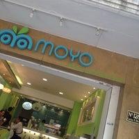 Photo taken at Moyo by Kei on 9/14/2012