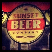 Sunset Beer Company