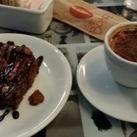 Foto tirada no(a) Cafe Com Bolhas por Leandro N. em 4/12/2014