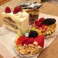 Photo taken at Ettore's European Bakery & Restaurant by Travis K. on 11/23/2014