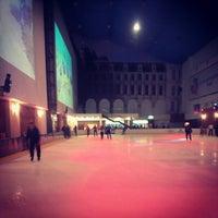 Снимок сделан в Роллердром «Шато Ледо» пользователем Denis K. 12/6/2012