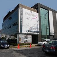Photo taken at CME Universidad Licenciaturas y Posgrados by Conny on 4/21/2014