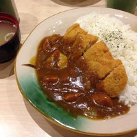 Photo taken at Hokkai Ramen 北海拉麵屋 by Elton C. on 2/16/2014