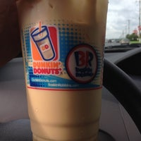 Photo taken at Dunkin Donuts by Tony W. on 6/11/2013