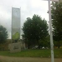 Photo taken at Punto Limpio by Klaus L. on 11/29/2012
