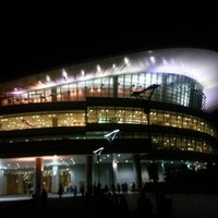 Photo taken at Putrajaya International Convention Centre (PICC) by Oon X. on 8/31/2013