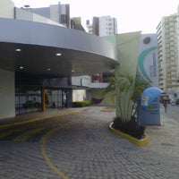 Photo taken at Escola Crescimento by Fernando M. on 1/8/2013